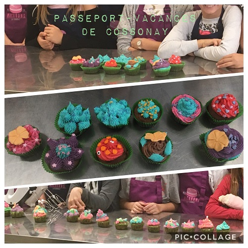 2252 cupcakes