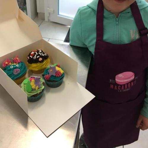 2252 Cup cake