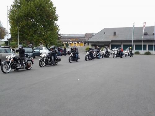 2280 Harley